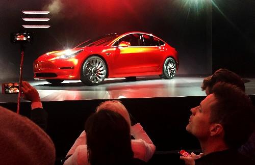 La filtración de un correo electrónico de Musk muestra que Tesla hará entregas récord en el segundo trimestre