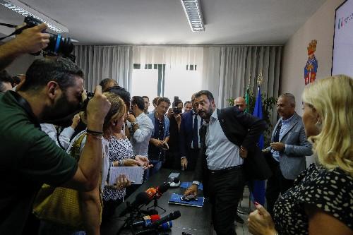 Italy's League wants to cut taxes by raising deficit a little bit: Borghi