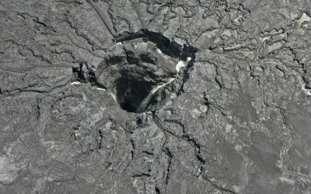 Sinkhole causes 980 million litres of radioactive water to leak into Florida aquifer