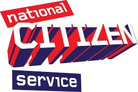 Notional Citizen Service  - cover