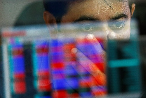 Nifty, Sensex fall for second day as China virus fears persist