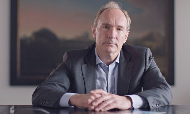 Sir Tim Berners-Lee: how the web went from idea to reality