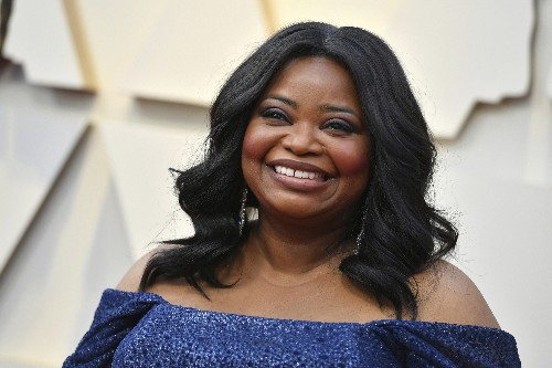 Octavia Spencer to be honored by gay-rights education group
