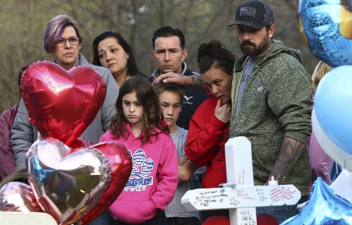 Police: Slain Illinois boy was beaten, put in cold shower