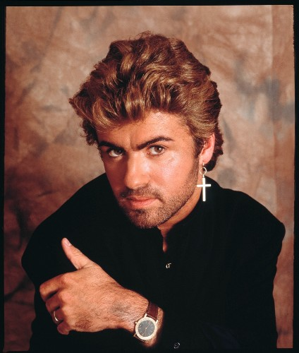 George Michael: A Life in Pictures