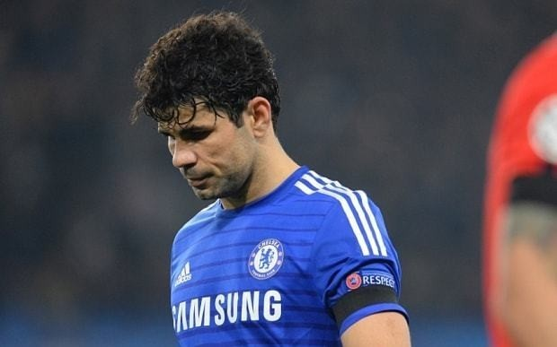 Chelsea exiting the Champions League shows why a winter break must be introduced