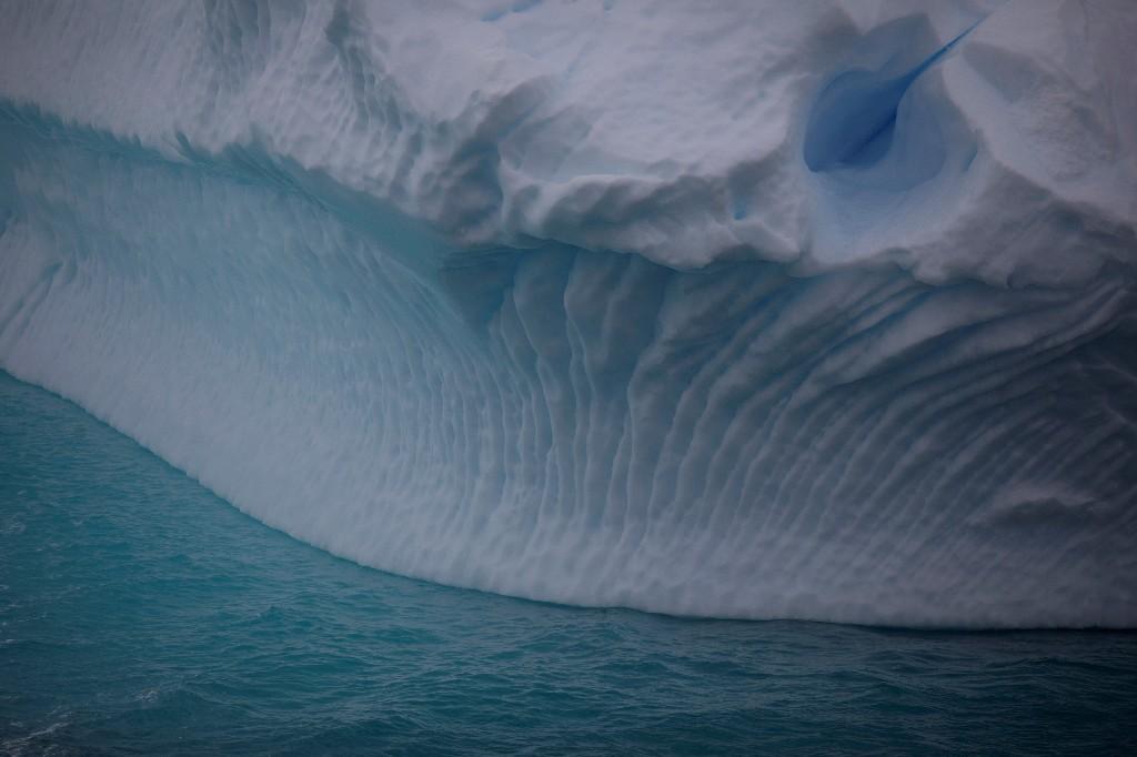 All-female scientific coalition calls for protection of Antarctic Peninsula