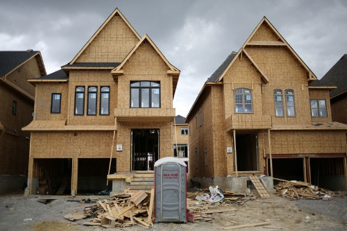 Canadian home prices rise for fourth straight month in August