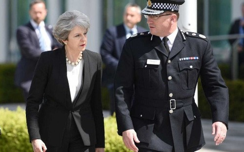 What is Operation Temperer: Theresa May becomes first PM to deploy up to 5,000 soldiers on streets