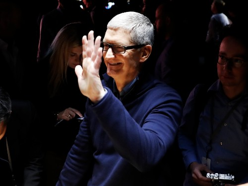What to expect from Apple's big annual event next week