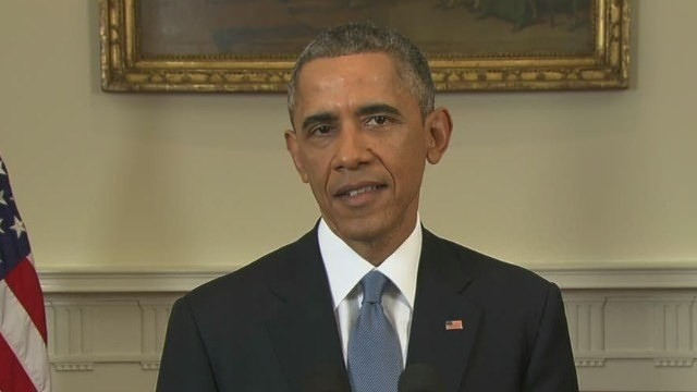 Obama: Isolating Cuba hasn't worked