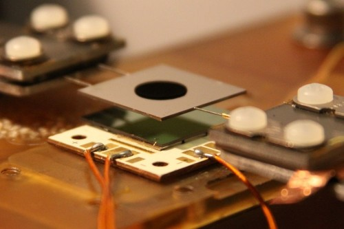 A New Solar Cell Converts The Sun's Heat Into Usable Energy