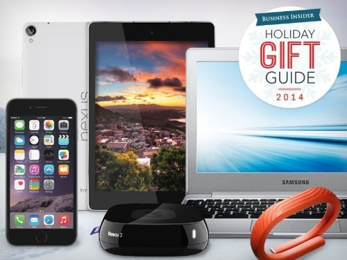 The Best Gadgets You Can Buy This Holiday Season