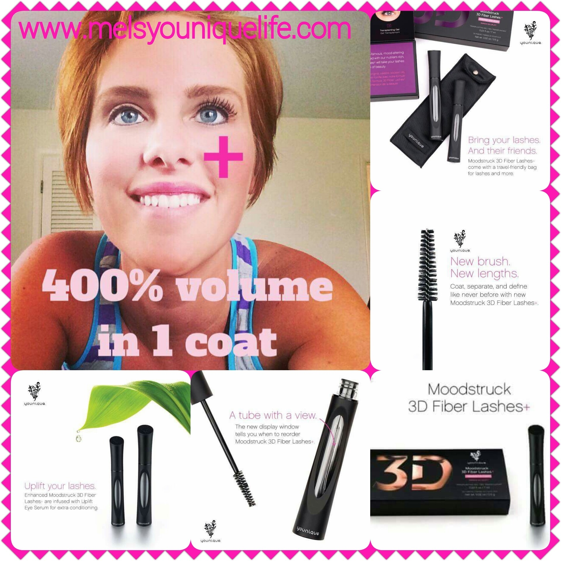 Ok.... seriously! 6 more days n the newly enhanced 3D Fiber Lashes+ will be here... If u want to be the 1st to get them then u need to be on my pre order list. Time is running out fast... PM me to get on the list and dont miss out.