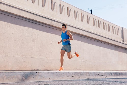 Three Simple Ways to Improve Running Efficiency