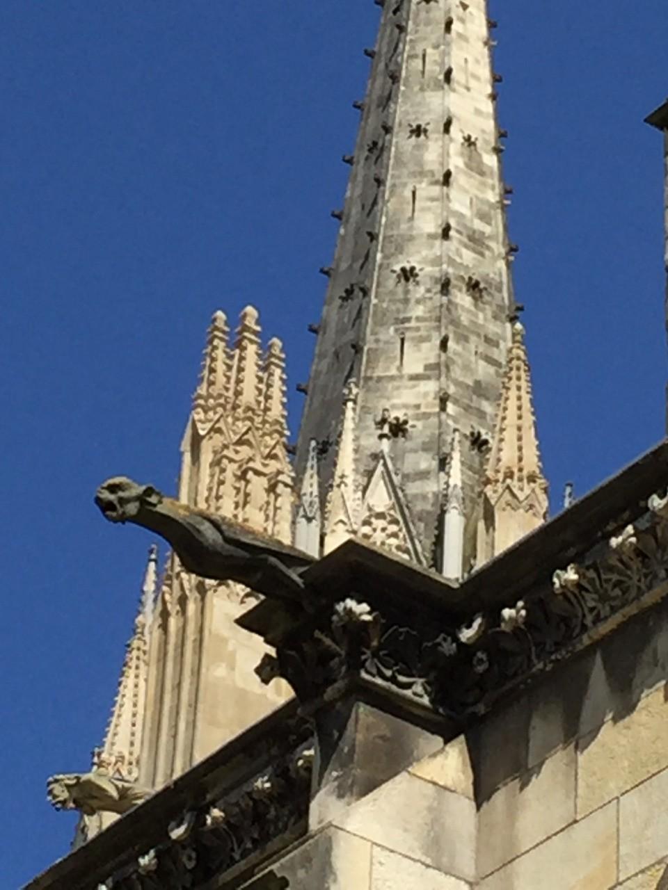 Bayonne et sa cathédrale