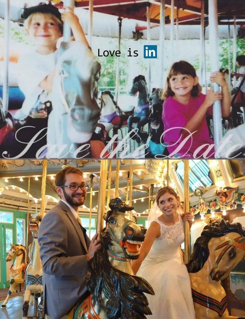 LinkedIn领英职场宝典 - cover