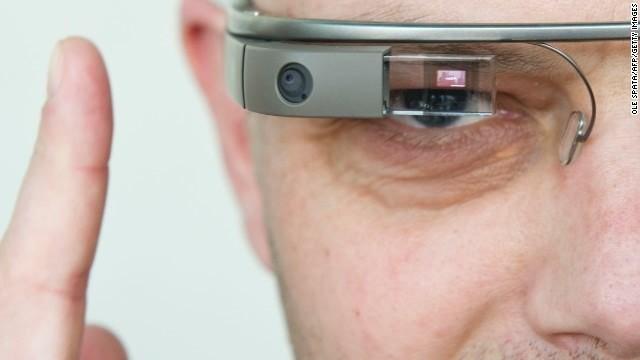 Astro Teller: Why we developed Google Glass