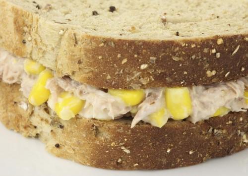 Britain's Favourite Sandwich Revealed: It's Not The BLT