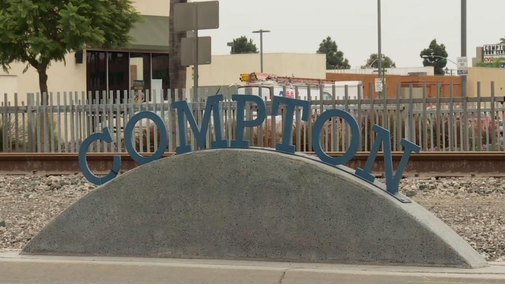 Compton to start guaranteed income pilot program