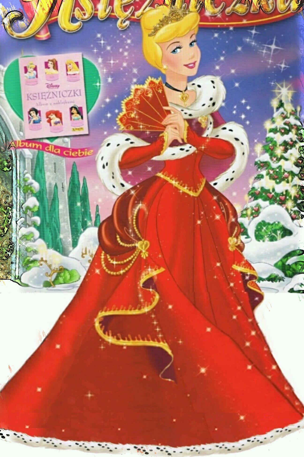 Disney Cinderella Princess