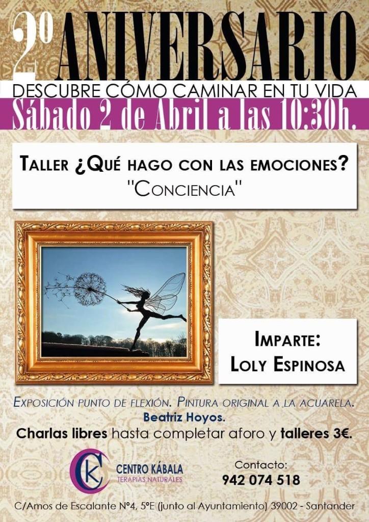 TALLERES - Magazine cover