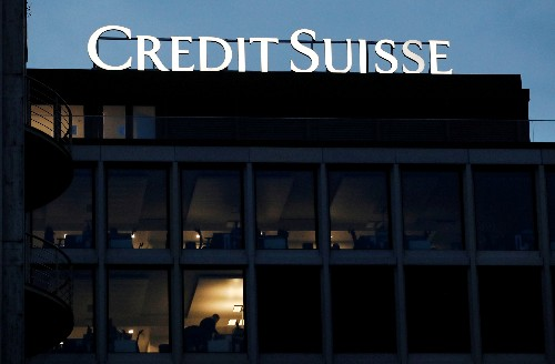 Behörden ermitteln in Türkei-Fall gegen Credit Suisse