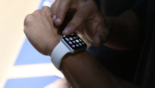 Apple Watch Companion App Features Said To Include Activity Reminders, Phone Unlock