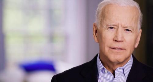 Candidatura de ex-vice dos EUA Joe Biden deve reformular corrida pela Casa Branca