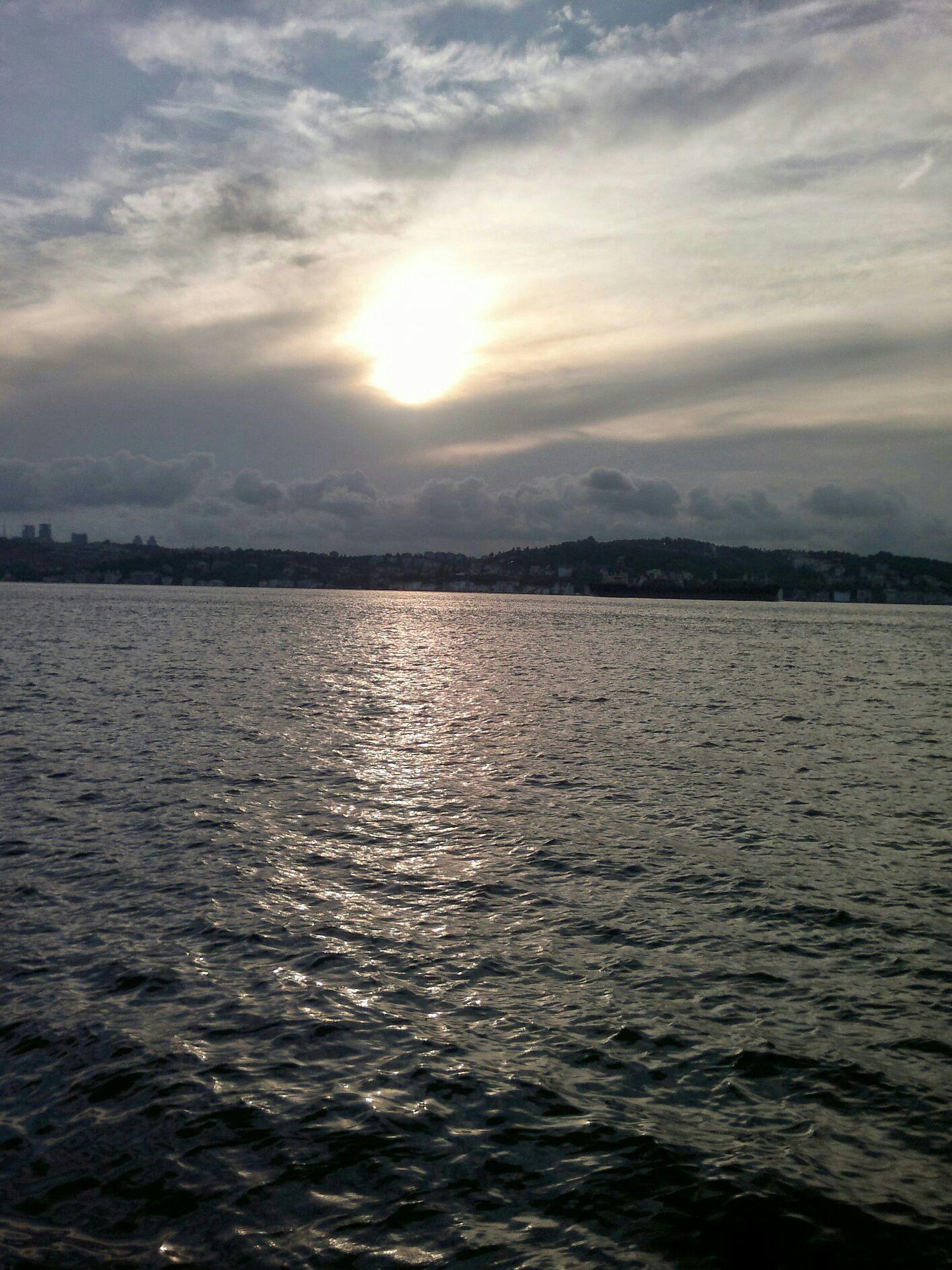 İstanbulu bu yüzden seviyorum :-)
