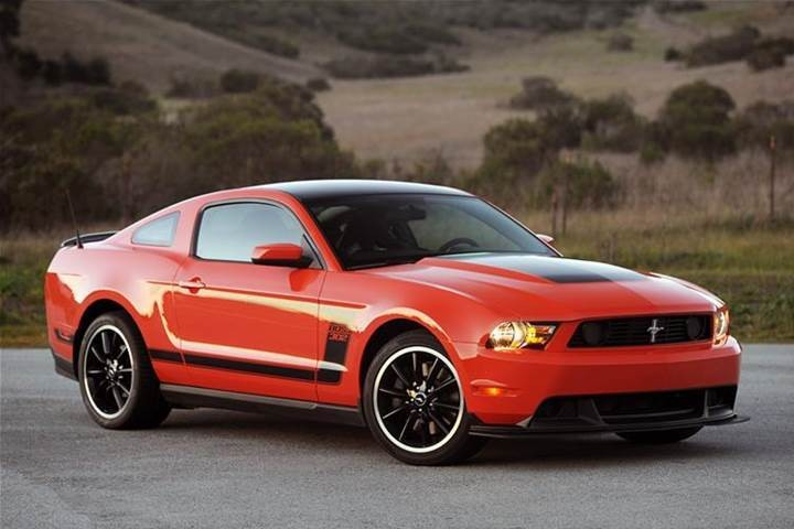 its a very nice fast car ...its a ford type kinda