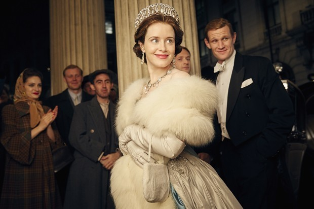 "Long live ""The Crown"": Netflix's prestige drama makes Queen Elizabeth II beautifully human"