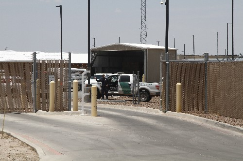 Court case seeks inspections of child border facilities