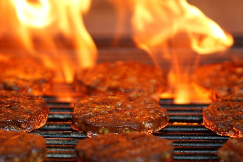 Where's the fake beef? Not at Kraft Heinz, investors worry