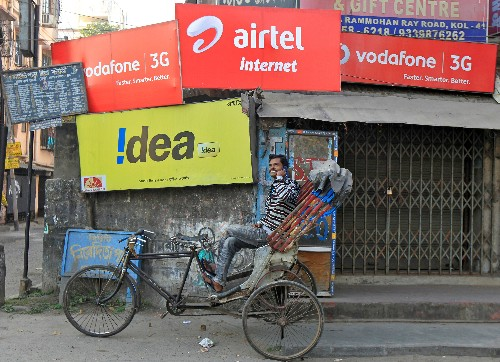 India grants telcos relief by deferring spectrum payments