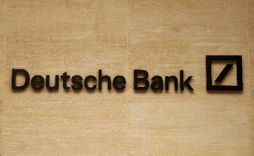 Deutsche Bank erhält wichtige Lizenz für China-Anleihen