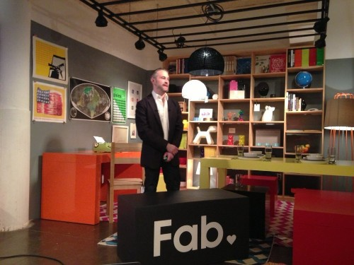THE TECH 'TITANIC': How red-hot startup Fab raised $330 million and then went bust