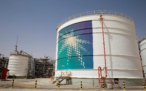 U.S. building coalition after Saudi oil attack, Iran warns against war