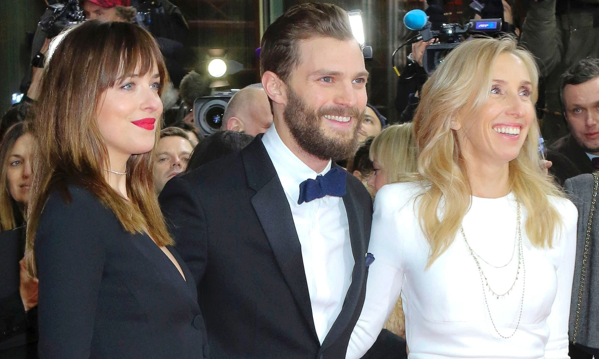 Fifty Shades of Grey 'set for $500m' after breaking US February record
