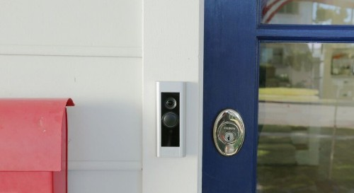 Ring's new Video Doorbell Pro ditches the battery for more smarts in a smaller package