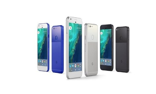 Everything you need to know from Google's Pixel event
