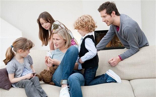 Children's inheritance threatened by new rules