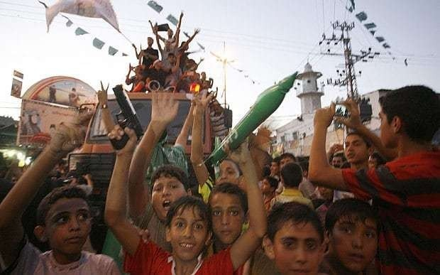 'Israel and Hamas are both losers in bloodiest Gaza war'
