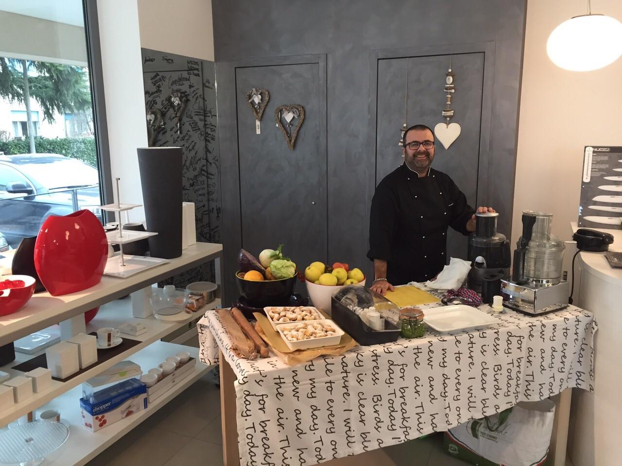 #Showcooking#cucinomediterraneo #biscotti #food #foodgram #instacool #organic #foodlovers #love #instadaily #instagood #instagramhub #follow #instamood #tweegram #foodie #foodphoto #magimix #sicilia #veneto #italia #homemade #foodintheair #eatfamous #flawlessfoodies #onmytable #chef #personalchef