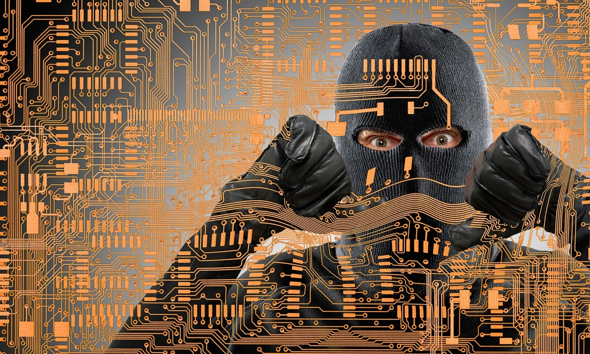 How you could become a victim of cybercrime in 2015