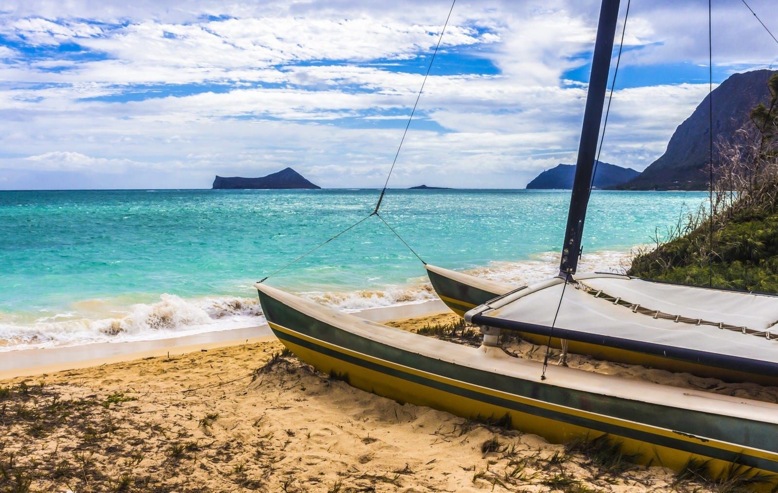 Hawaii on a budget: penny pinching in paradise