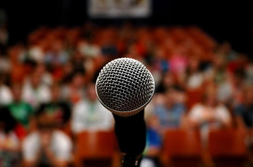 Podium Power: 7 Steps To A Rock Solid Speech