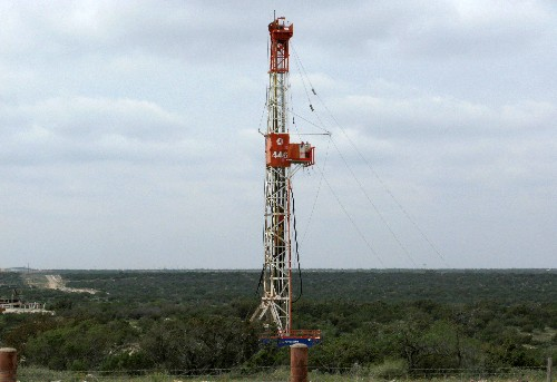 Get your natural gas in Texas for a dime, prices fall to record low