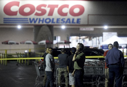 Attorney: Officer who shot 3 in Costco was attacked first