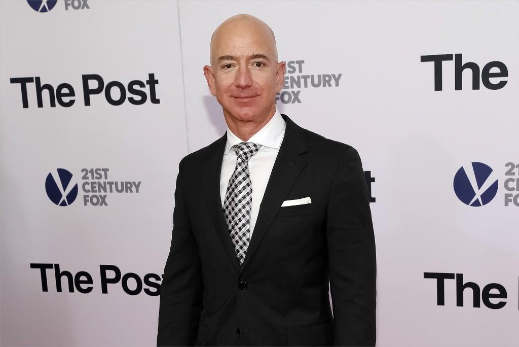 Key events leading to statement on Jeff Bezos phone hack